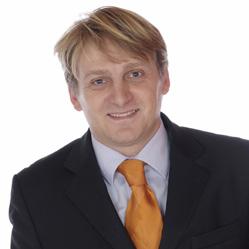 Mag. Andreas Gumpetsberger MBA